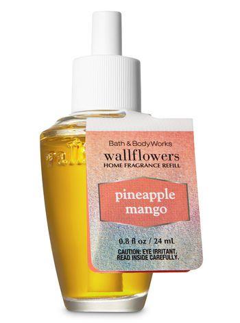 Refil Wallflowers - Pineapple Mango