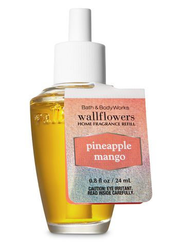Refil Wallflowers - Pineapple Mango