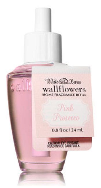 Refil Wallflowers - Pink Proseco