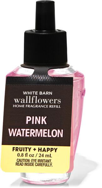 Refil Wallflowers - Pink Watermelon