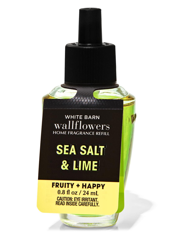 Refil Wallflowers - Sea Salt & Lime