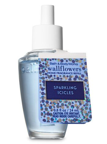 Refil Wallflowers - Sparkling Icicles