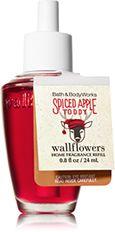 Refil Wallflowers - Spiced Apple Toddy