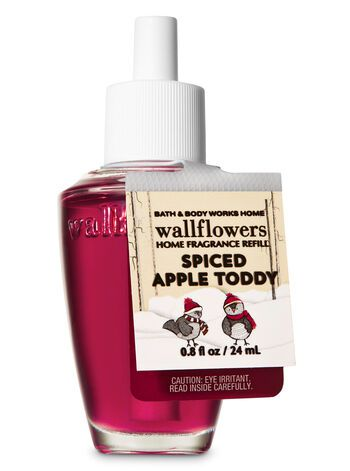 Refil Wallflowers - Spiced Apple Toddy