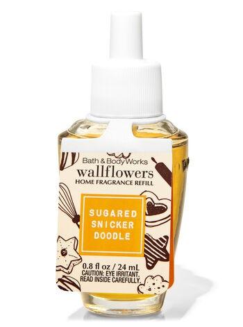 Refil Wallflowers - Sugared Sneicker Doodle