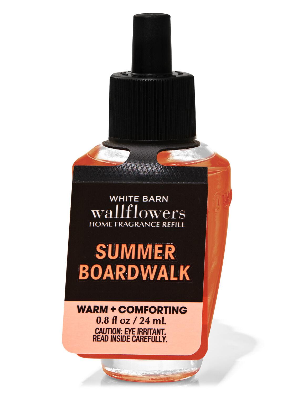 Refil Wallflowers - Summer Boardwalk