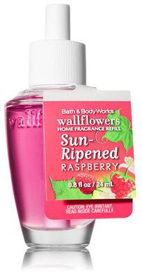 Refil Wallflowers - Sun-Ripened Raspberry