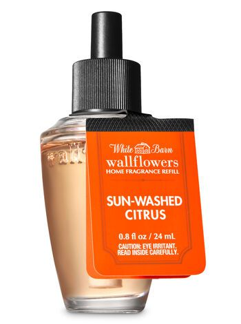 Refil Wallflowers - Sun-Washed Citurs