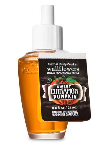 Refil Wallflowers - Sweet Cinnamon Pumpkin