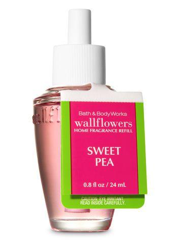 Refil Wallflowers - Sweet Pea