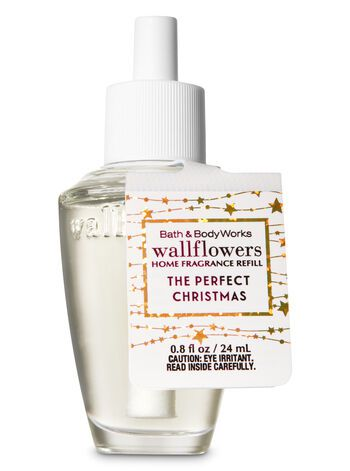 Refil Wallflowers - The Perfect Christmas
