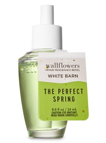 Refil Wallflowers - The Perfect Spring