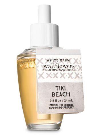 Refil Wallflowers - Tiki Beach