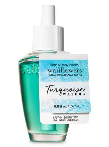 Refil Wallflowers - Turquoise Waters