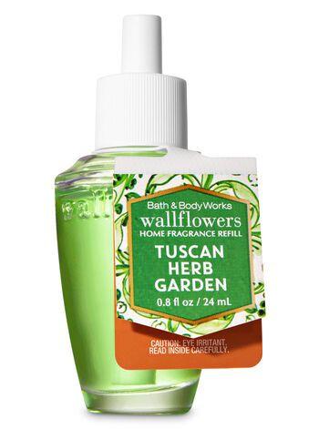 Refil Wallflowers - Tuscan Herb Garden