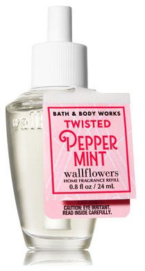 Refil Wallflowers - Twisteed Peppermint
