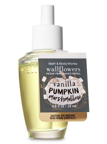 Refil Wallflowers - Vanilla Pumpkin Marshmallow