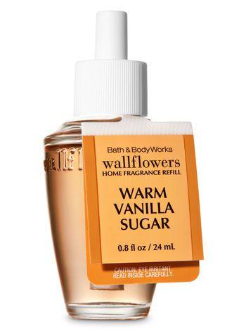 Refil Wallflowers - Warm Vanilla Sugar