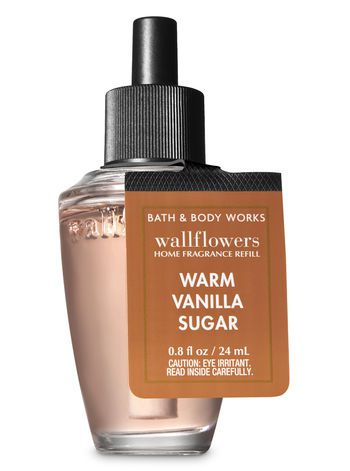 Refil Wallflowers - Warm Vanilla Sugar