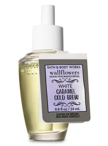 Refil Wallflowers - White Caramel Brew