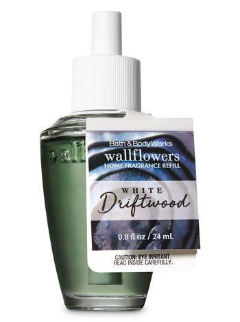 Refil Wallflowers - White Driftwood
