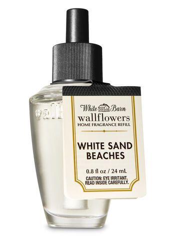 Refil Wallflowers - White Sand Beaches