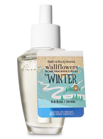 Refil Wallflowers - Winter