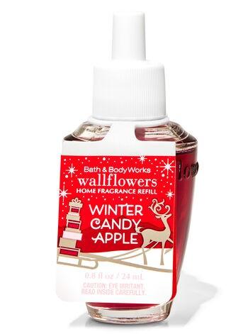 Refil Wallflowers - Winter Candy Apple