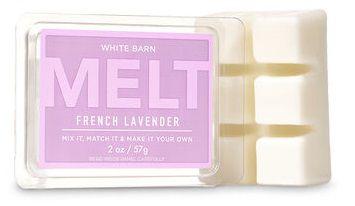 Refil Wax Melt - French & Lavender