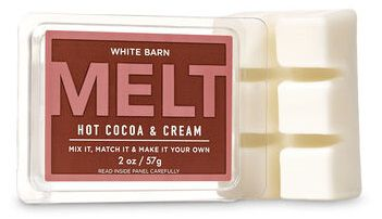 Refil Wax Melt - Hot Cocoa & Cream