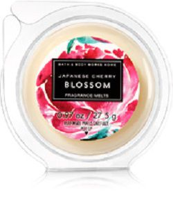 Refil Wax Melt - Japanese Cherry Blossom