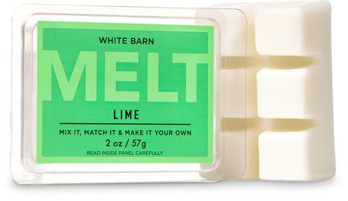 Refil Wax Melt - Lime