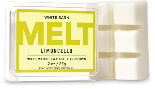 Refil Wax Melt - Limoncello