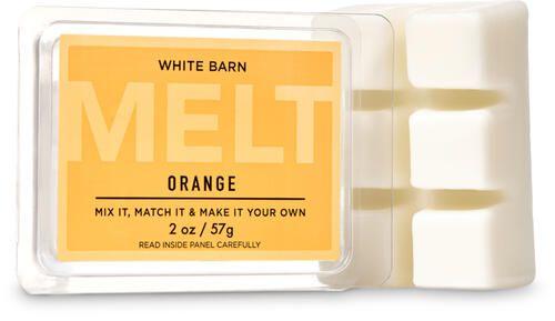 Refil Wax Melt - Orange