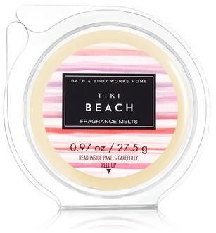 Refil Wax Melt - Tiki Beach