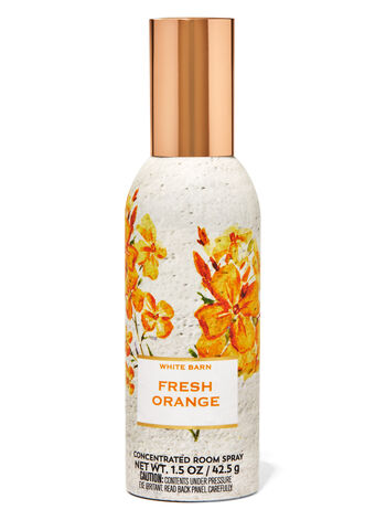 Room Spray - Fresh Orange