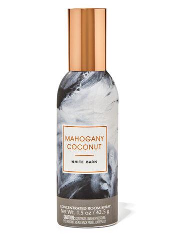Room Spray - Mahogany Coconut