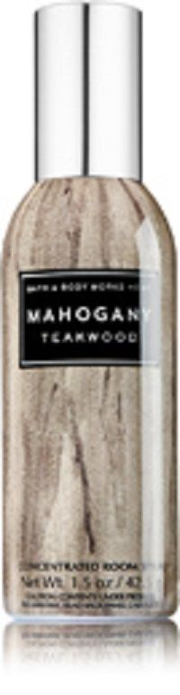 Room Spray - Mahogany Teakwood