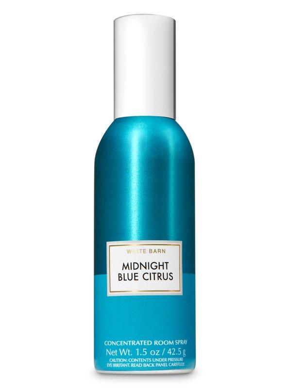 Room Spray - Midnight Blue Citrus