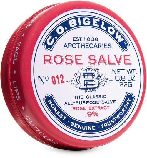 Rose Salve All Puporse - com extrato de rosas