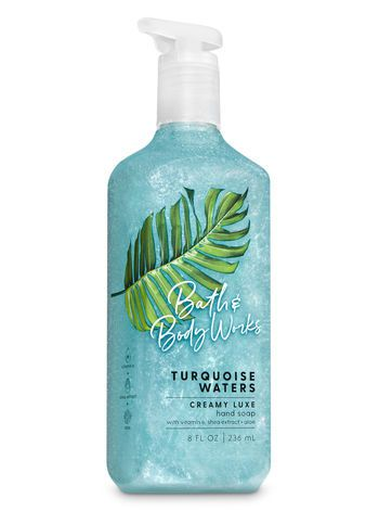 Sabonete Creamy Luxe - Turquoise Waters