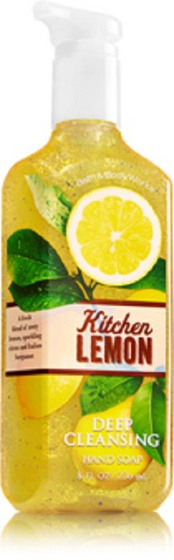 Sabonete Deep Cleansing -  Kitchen Lemon