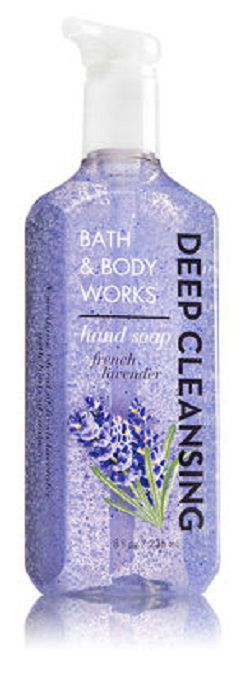 Sabonete Deep Cleasing - French Lavender