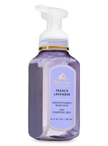 Sabonete Em Espuma - French Lavender
