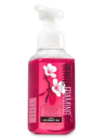 Sabonete Em Espuma - Japanese Cherry Blossom