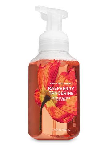 Sabonete Em Espuma - Raspberry Tangerine