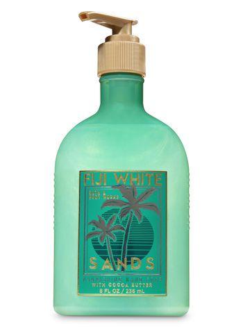 Sabonete Hidratante - Fiji White Sands