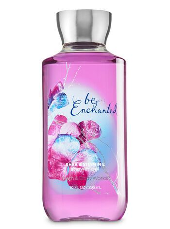 Shower Gel - Be Enchanted