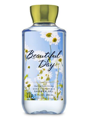 Shower Gel - Beautiful Day
