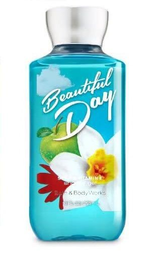 Shower Gel - Beautiful Day